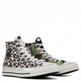 Brain Dead x Converse Chuck 1970 High Tops Shoes