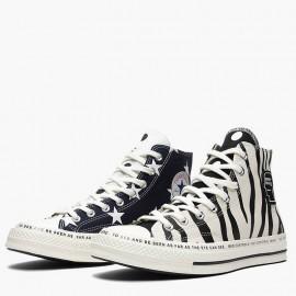 Brain Dead x Converse Chuck 1970 High Tops Shoes