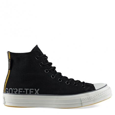 Carhartt WIP x Converse x GORE-TEX Chuck 70 High Tops Shoes Black