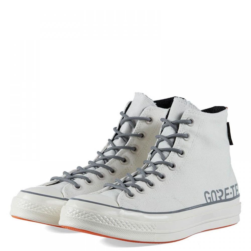 Carhartt WIP x Converse x GORE TEX White Chuck 70 High Tops