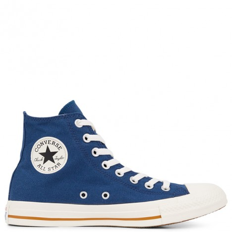 Chuck Taylor All Star Cali High Top Blue