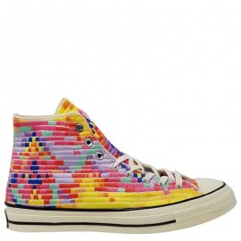 Chuck Taylor All Star Hi 70s x Mara Hoffman Full Radial Shoes