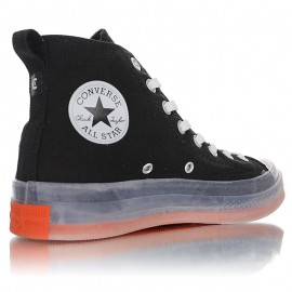 Colette x Club 75 x Converse Chuck Taylor All Star 70 Black