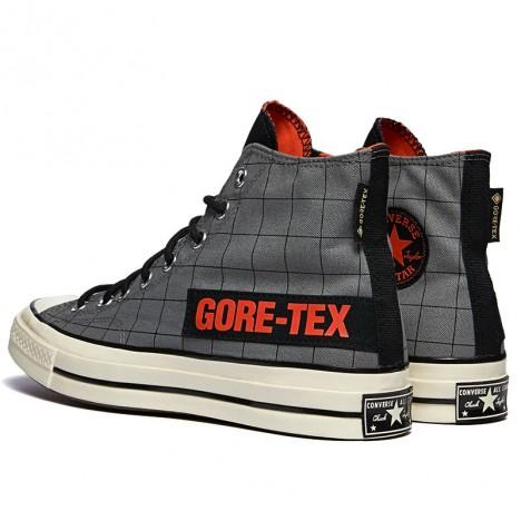 Converse Chuck 70 GTX High Tops Grey