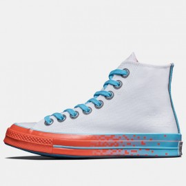 Converse Chuck 70 Gaming Pack White High Top