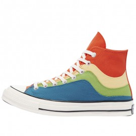 Converse Chuck 70 National Parks Bright Poppy High Tops Shoes