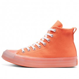 Converse Chuck Taylor All Star CX Orange High Tops Shoes