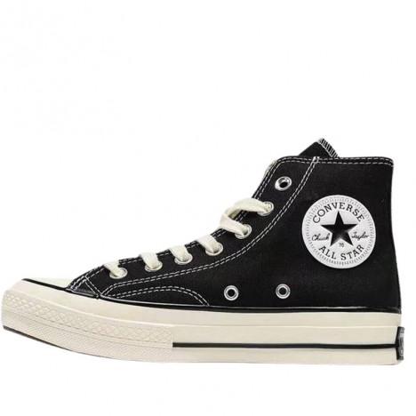 Converse Chuck Taylor All Star Seek Peace High Black