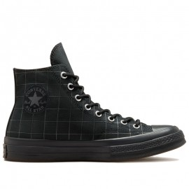 Converse Cold Fusion Chuck 70 GTX Full Black High Tops