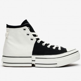 Converse Feng Chen Wang Chuck 70s 2 in 1 Ivory Black