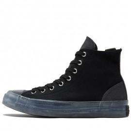 Converse Future Utility All Star CX Full Black Shoes
