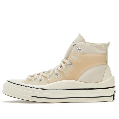 Converse Kim Jones Edition Chuck 70 Utility Wave Hi Off-White Sneakers
