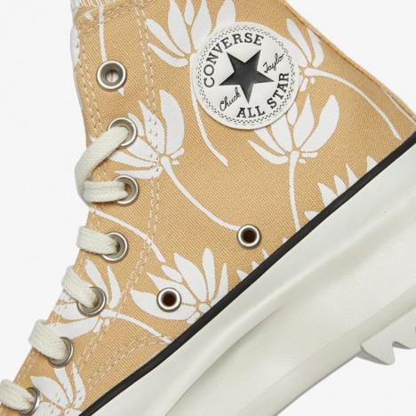 Converse Summer Spirit Run Star Hike Floral Prints High Top