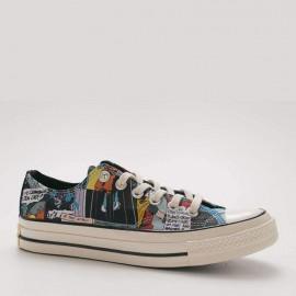 Converse 70s x Batman Low Top Superman Chuck Taylor Shoes