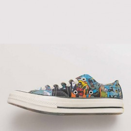 Converse 70s x Batman Low Top Superman Chuck Taylor Shoes