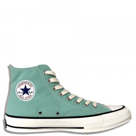 Converse Addict 18SS Multi High Fresh Color Light Green Blue