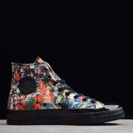 Converse All Star 100th Anniversary One Piece Pt Hi Sneakers