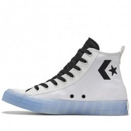 Converse Black Ice Not A Chuck High Top