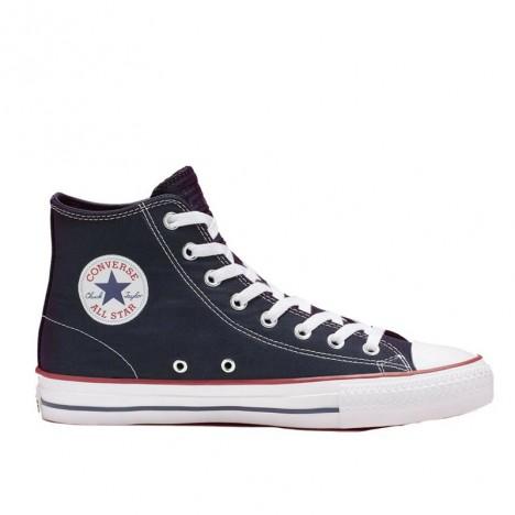 Converse CTAS Pro Hi Archive hidden interior with American flag print Shoes