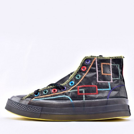 Converse Chinese New Year Chuck 70 High Top Black
