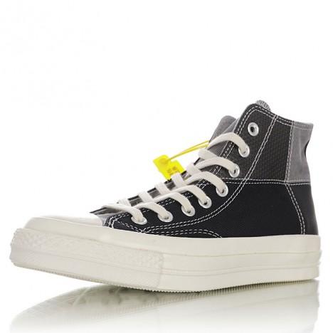 Converse Chuck 1970s Mixed Materia High Tops Shoes