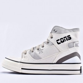 Converse Chuck 70 E260 Unisex High Top Shoes Beige