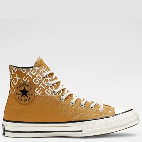 Converse Chuck 70 Gore-Tex High Top Brown