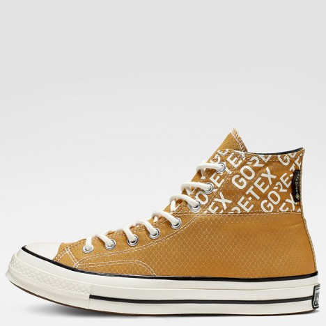 Converse Chuck 70 Gore-Tex High Top Brown
