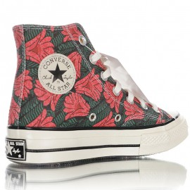 Converse Chuck 70 Hi Weave Multi Egret Shoes