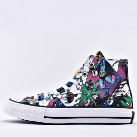 Converse Chuck 70 Hi x Batman High Tops Comics Sneaker