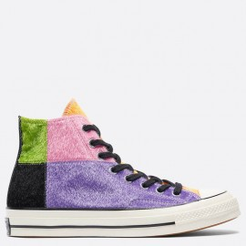 Converse Chuck 70 Multi-Panel Stitching High Top