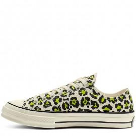 Converse Chuck 70 Prowl Green Camo Low Top Shoes
