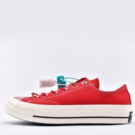 Converse Chuck 70 Space Racer Ox Red Low