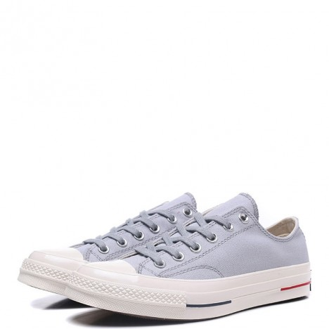 Converse Chuck 70s Heritage Court Wolf Grey Low Top