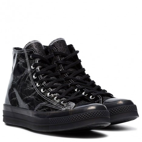 Converse Chuck Taylor 70s High Top Sneakers Black Leather
