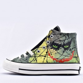 Converse Chuck Taylor 70s x Joker High Top Comics Shoes