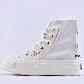 Converse Chuck Taylor All-Star 70s Hi Ambush White Leather