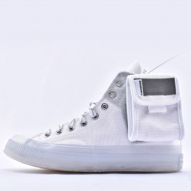 Converse Chuck Taylor All-Star 70s Hi Lay Zhang White