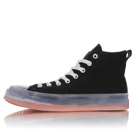 Converse Chuck Taylor All-Star Hi 70 Translucent Pack Black