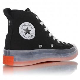 Converse Chuck Taylor All-Star Hi 70 Translucent Pack Black