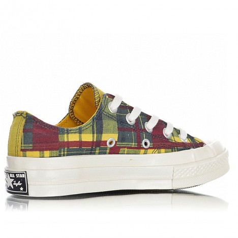 Converse Chuck Taylor All Star 70 Ox Twisted Prep Low Shoes