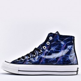 Converse Chuck Taylor All Star 70s High Lightning Blue