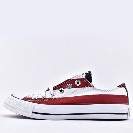 Converse Chuck Taylor All Star Americana Flag Shoe Low Top