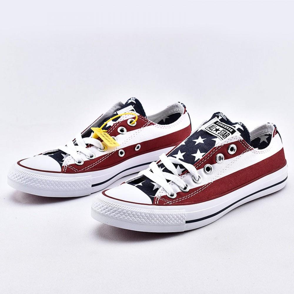 all star converse americana