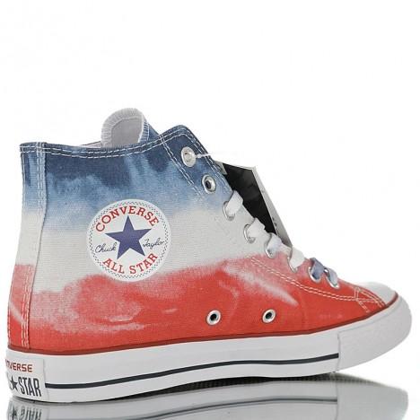 Converse Chuck Taylor All Star Dip Dye High Top