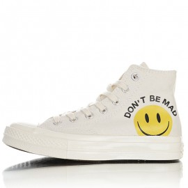Converse Chuck Taylor All Star Dont Be Mad Canvas High Top
