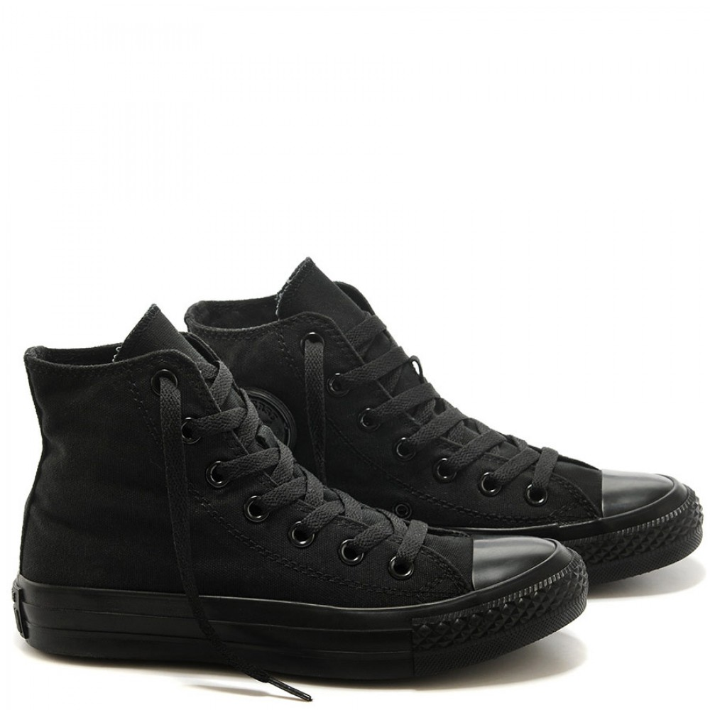 1acffb3810c1 Converse Chuck Taylor All Star Full Black High Top
