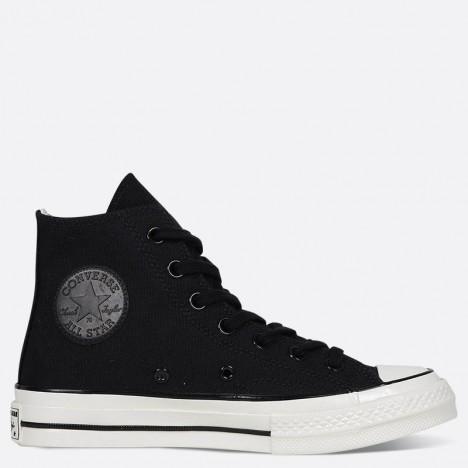 Converse Chuck Taylor All Star Hello Kitty High Tops Black