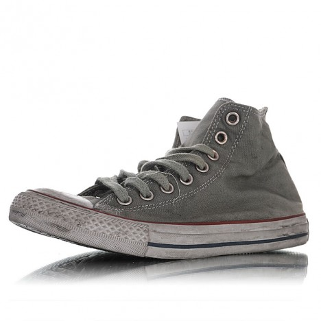 Converse Chuck Taylor All Star High Smoke Gray