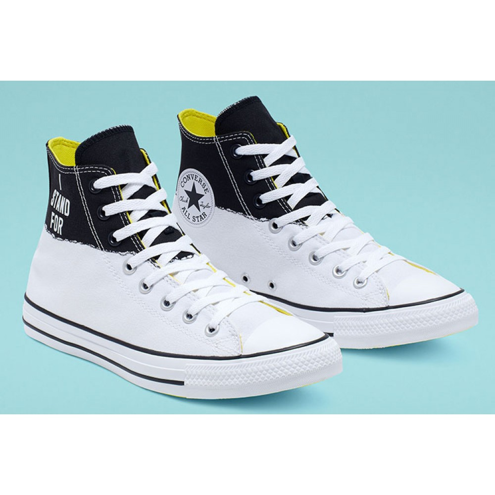 Converse Chuck Taylor All Star I Stand